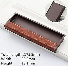 handles for kitchen furniture Zinc Alloy Modern