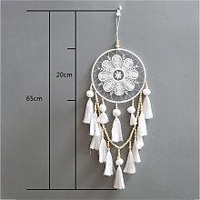 Handmade Dream Catcher Wind Chimes Home Hanging