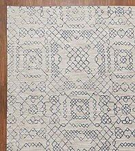 Handmade Moroccan Natural Beige Oriental Style