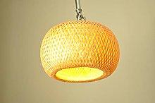 Handmade Rattan Lampshade, Pendant Or Table Shade,