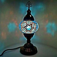 Handmade Turkish Moroccan Arabian Eastern Bohemian