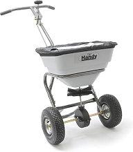 Handy S70HDUTY Easy Build Garden & Salt Spreader