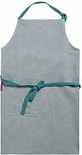 Hang Neck Apron, Works Apron with Tool Pockets