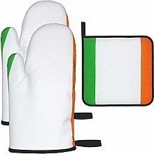 Hangdachang Irish Flag Furniture Decorate Kitchen