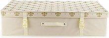 HANGERWORLD - Large Ivory Bridal Dress Storage Box