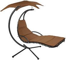 Hanging chair Kasia - garden swing seat, garden