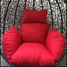 Hanging Egg Hammock Chair Cushions,without Stand