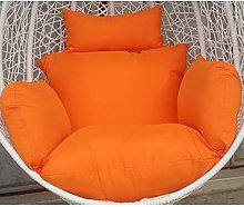 Hanging Egg Nest Seat Cushions,Extra-comfortable