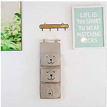 Hanging Organizer Storage Bag Wall Door Organizer