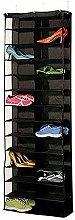 Hanging Shoe Storage Shoe Storage Hanging Over