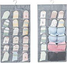 Hanging Storage - 30 Pockets Hanging Closet
