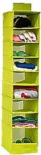 hanging storage storage organisers for wardrobe