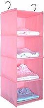 hanging storage wardrobe storage organisers for