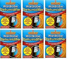 Hanging Wardrobe Dehumidifier Damp (6)