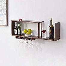 Hanging Wine Glass Racks Wine Glass Rack, Wooden