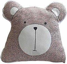 Hankyky Cute Animals Pillow Sofa Cushion Baby Calm