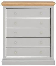 Hanna 5 Drawer Chest