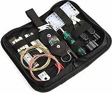 Hanone W006 Guitar Repair Kit Complete Guitar