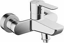 Hansa Hansaligna One-hand bath mixer 0674, for