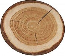 Hanse Home 101175 Rug Tree Trunk Round 133 cm