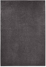 Hanse Home Pure Rug, Polypropylene, Anthracite, 80