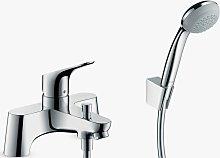 Hansgrohe Focus Single Lever 2 Hole Bathroom Mixer