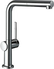 Hansgrohe Kitchen Mixer Tap Talis M54 270 Pull-out
