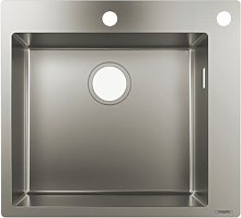 Hansgrohe S712-F450 Built-in sink 450mm S71