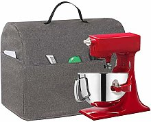 HANSHI Stand Mixer Dust Cover with Pockets