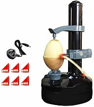 Hantehon Electric Potato Peeler, Automatic