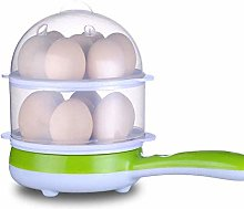 HANTY Mini Household Electric Frying Pan, Skillet