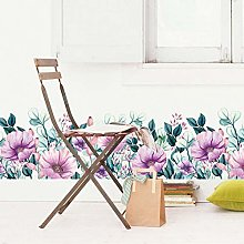 HANXIN Removable PVC Wall Stickers Home Decoration