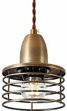 HAODEE Pendant Lights Industrial Pendant Lamp
