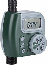 Haofy Irrigation Timer Water Timer with Rain