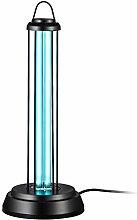 Haofy Quartz Light, 38W Dual Tube Intelligent