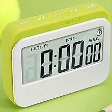 HAOHAO Kitchen Timer Digital Magnetically time