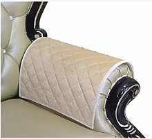 HAOMAIJIA Sofa Armrest Cover, Recliner Chair Arm