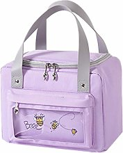 Haorw Lunch Bag, Lunch Bag Box Insulated Thermal