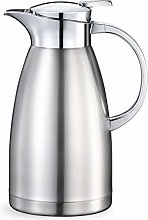 Haosens 1.8 Litre Stainless Steel Coffee Carafe