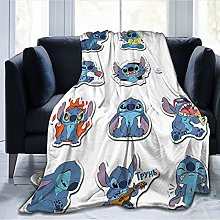 haoshuang lovely blanket warm sofa applicable to