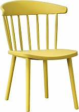 HAOYF Wooden Bar Stools Barstools, Chairs & Stools