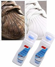 HAOYUGO Shoenew Whitening Shoe Cleaner,White