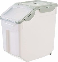 HAOZHI Food Storage Container - Flour, Rice