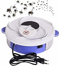 Haplws Electric Fly Catcher, Rotating Fly Killer