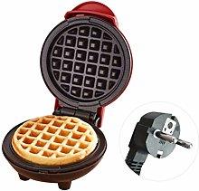 Haplws Home Mini Waffle Pot Pancakes Maker