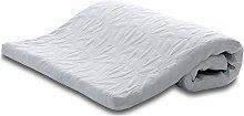 Happy Beds Stress Free Mattress Topper Memory Foam