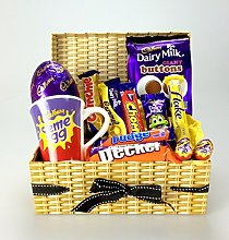 "Happy Easter ""- Luxury Easter Chocolate Hamper"