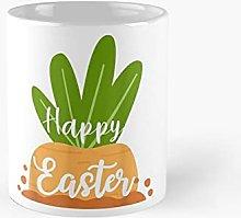 Happy Easter Sunday Cute Kids Egg Bunny T-Shirt