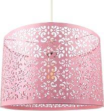 Happy Homewares - Marrakech Designed Matt Pink