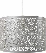 Happy Homewares - Marrakech Designed Soft Grey